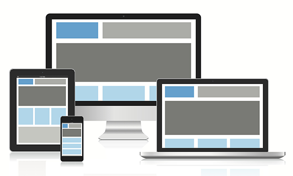 Responsive design may affect page speed